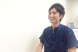 玉田ドクター