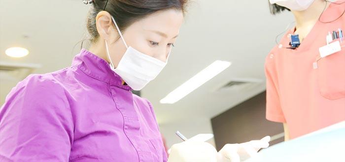 矯正専門歯科医師