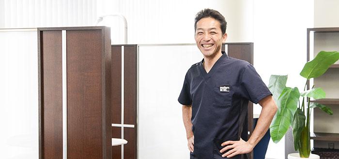 医学博士富田慎